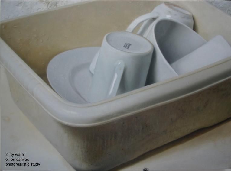dirtyware