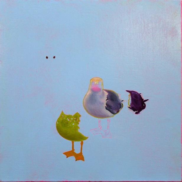 The Bird Knows 2, 2013